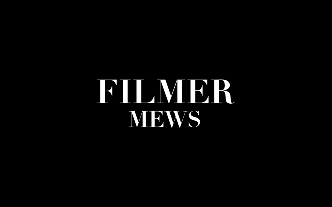 Atlas Homes reveals London residences with Filmer Mews Fulham refurbishment