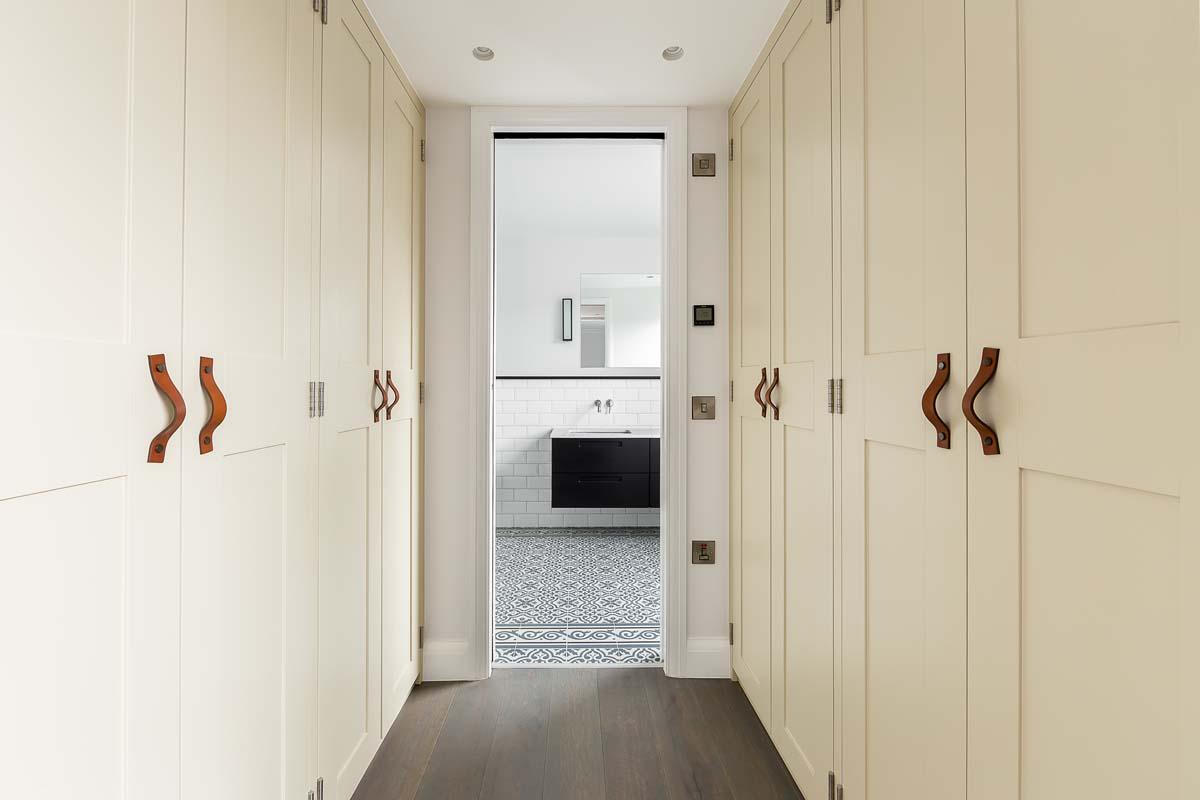 Atlas Mansions Flat 4 - bed-4